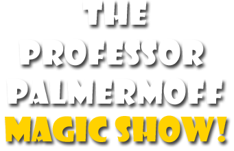 Professor Palmermoff